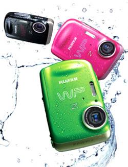 Fujifilm Z33wp