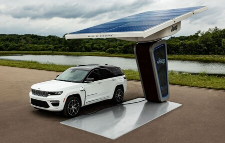 Stellantis electrificará a Dodge, RAM y Jeep con una inversión de 30,000 millones de euros: nos da un adelanto a sus próximos autos eléctricos