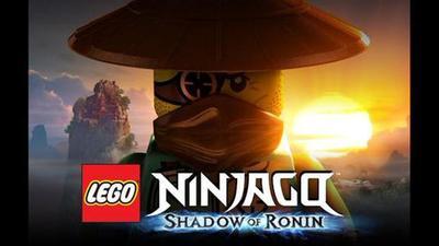 Warner Bros. anuncia LEGO Ninjago: Shadow of Ronin