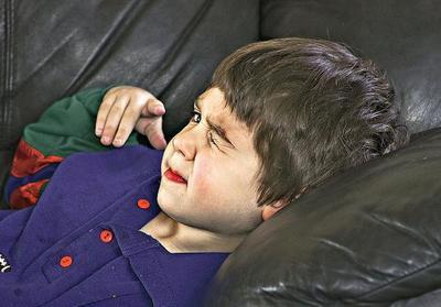 Las personas con Síndrome de Tourette son tan normales con tú y como yo
