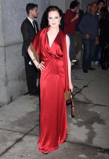 Todas las invitadas a los Night of Stars Awards: los mejores looks