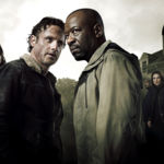 'The Walking Dead' lidera las nominaciones de los Saturn Awards