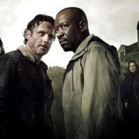 'The Walking Dead' lidera las nominaciones de los Saturn Awards