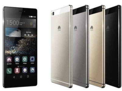 Huawei P8, comparativa: así queda la gama alta Android con el nuevo buque insignia de Huawei