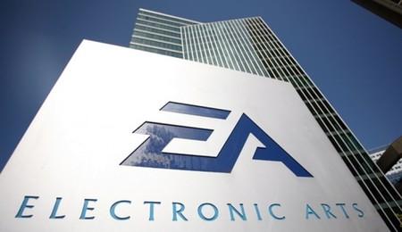 EA está trabajando en media docena de IPs nuevas
