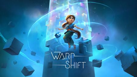 Warp Shift: un hipnótico y adictivo juego de puzles de los creadores de Galaxy on Fire