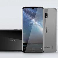 Nokia 2.2: la gama de entrada se revaloriza con Android One y botón para Google Assistant dedicado