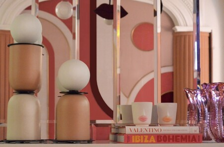 Lámparas sobremesa VG Living