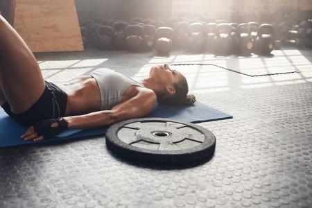 mejores rutinas para bajar de peso en el gym