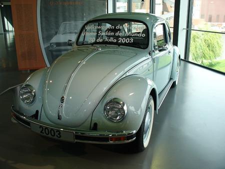 Ultimo Volkswagen Beetle
