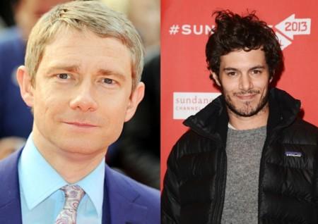Crackle se queda con 'Start Up', el drama tecnológico con Martin Freeman y Adam Brody