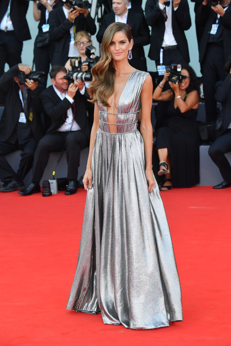 Izabel Goulart Venice Film Festival 29th August 2018