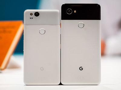 Google Pixel 2 y Pixel 2 XL, primeras impresiones: más experiencia Google que nunca