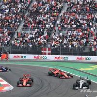 El Autódromo Hermanos Rodríguez se convertirá en un hospital de campo para tratar el Covid-19