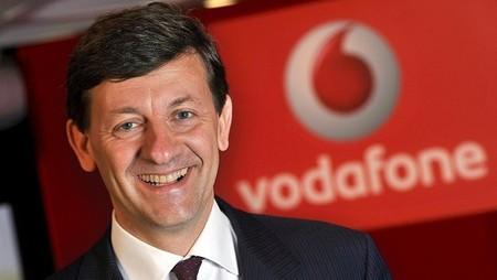 Vittorio Colao, consejero delegado de Vodafone, deja su cargo tras diez años de mandato