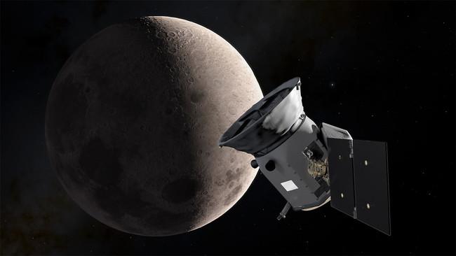 "TESS nos envía un ""ok"" fotográfico de 200.000 estrellas: así son las cámaras del cazador de planetas"