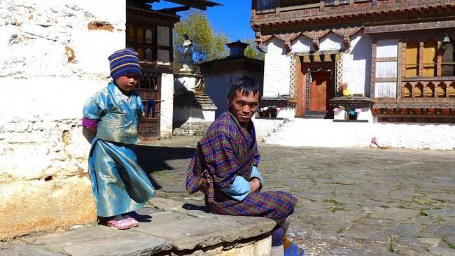 Bhutan 1605236 960 720
