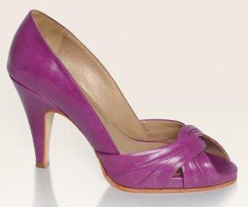 Zapatos Prune