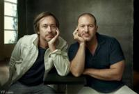 Apple ficha a la estrella del diseño industrial y amigo de Jony Ive, Marc Newson