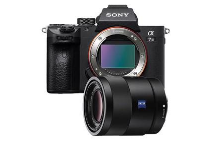Sony A7 Iii Con 55 18 Za