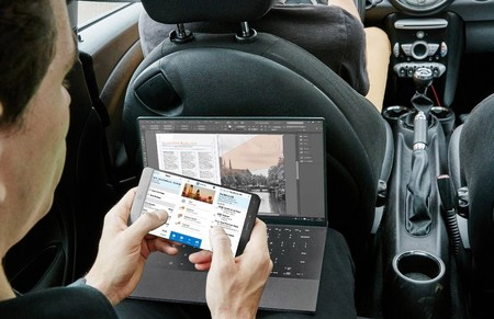 El smartphone filtrado de Dell con Windows 10 Mobile ¿podría haber sido un nuevo HP Elite X3?