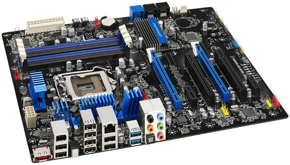 Foto de Intel Core i3, i5 e i7 2nd Gen, presentación (9/36)