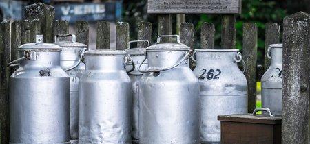 28 años después la leche cruda vuelve a comercializarse en España: ¿alguien puede garantizar su seguridad?