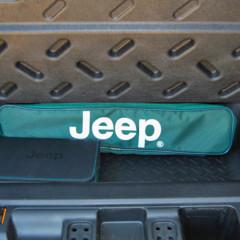 Foto 26 de 33 de la galería jeep-wrangler-mountain en Motorpasión