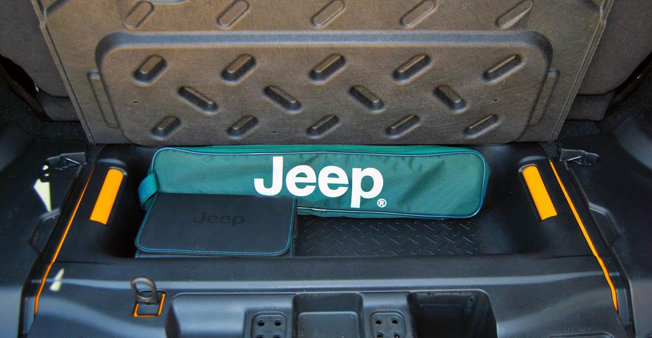 Foto de Jeep Wrangler Mountain (26/33)