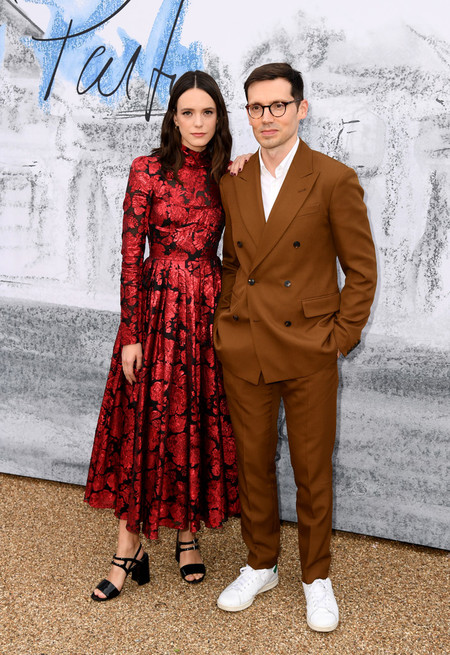 Erdem Moraliogli The Summer Party 2019 Presented By Serpentine Galleries