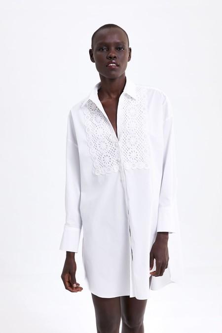 Zara Blanco Verano 2019 04