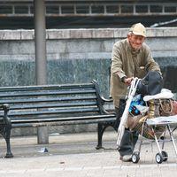 En Japón han empezado a controlar a pacientes con demencia con un código QR pegado en las uñas