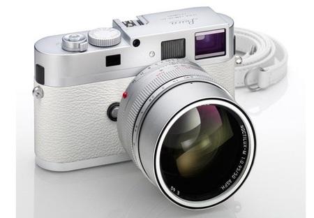 Leica sigue con sus ediciones limitadas, esta vez de su M9-P