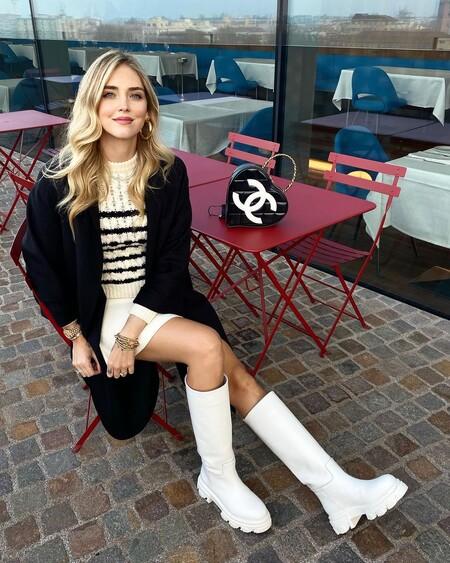 Clonados y pillados: las famosas botas de Gia Couture ya se encuentran disponibles en Zara por (mucho) menos