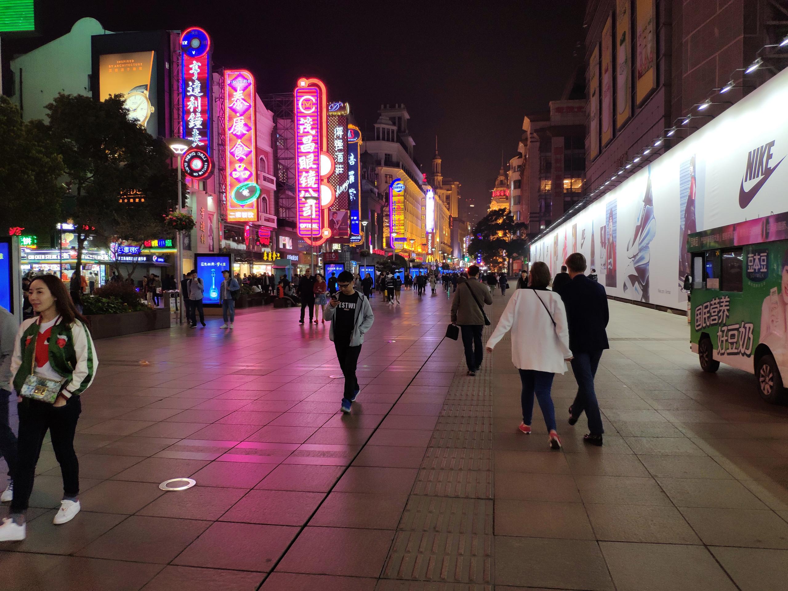 Fotos tomadas con el Xiaomi Mi MIX 2