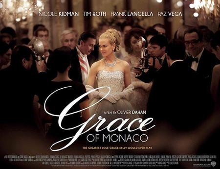 Grace of Mónaco