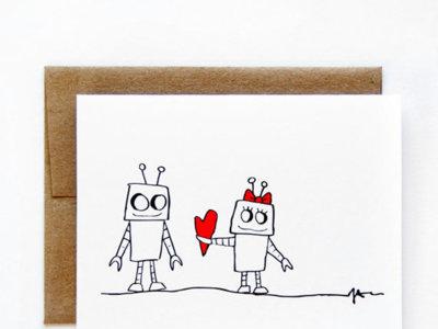 Los anti-cursis también pueden enviar postales por San Valentín. Te enseñamos las mejores