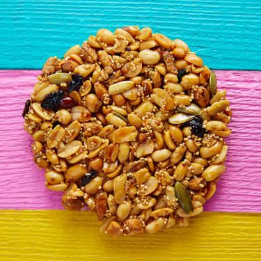 Palanqueta de cacahuate. Receta fácil para hacer este dulce típico mexicano