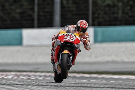 Marc Marquez Motogp Malasia 2018 4