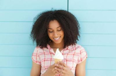 Elegir el tipo de helado adecuado para la salud