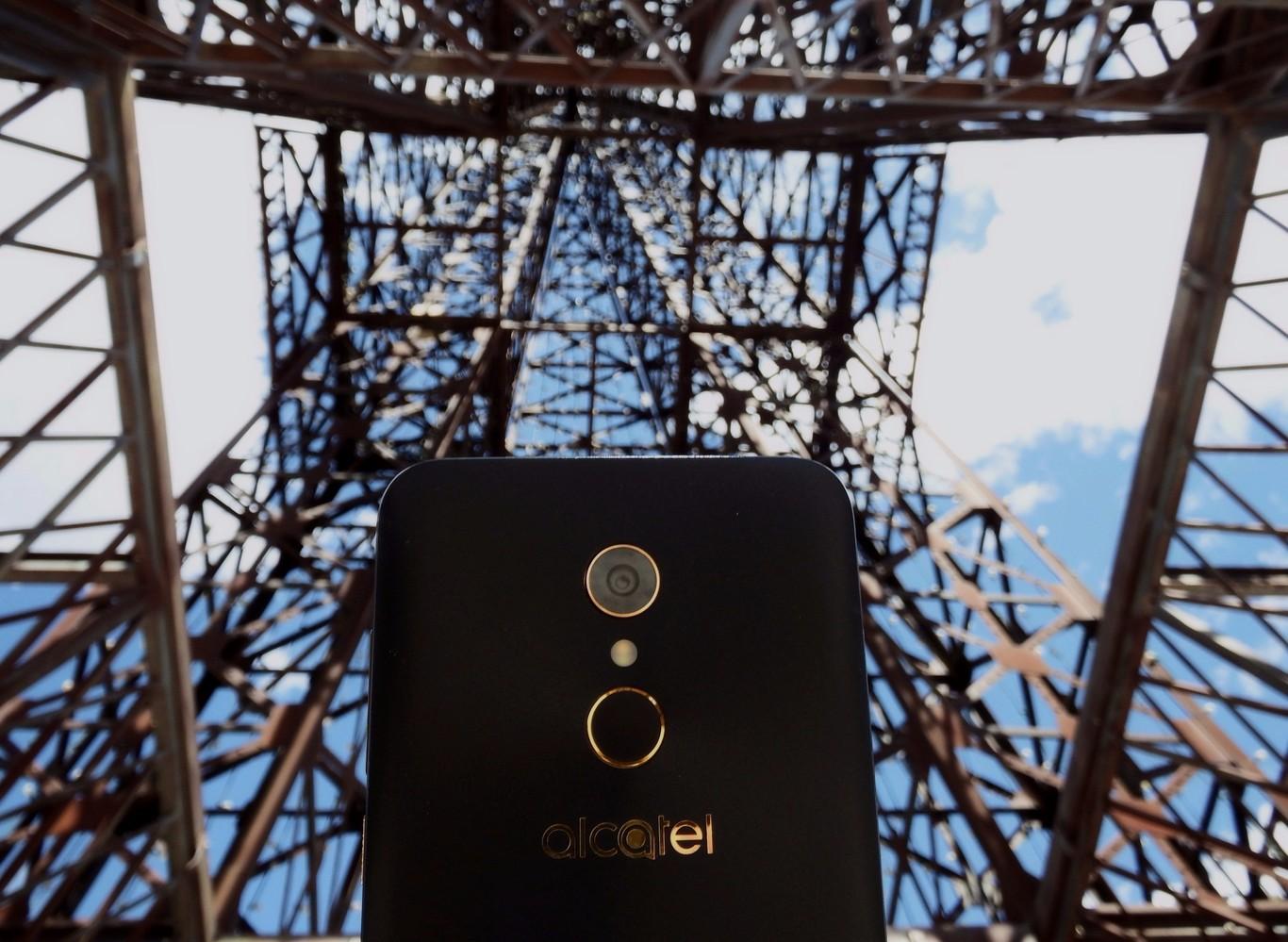 e649ec7469e Alcatel A7, análisis: review con características, precio y especificaciones