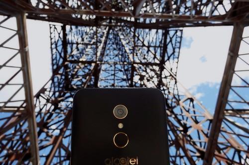 Alcatel A7, análisis: poniendo a prueba una batería de 4.000 mAh a cambio de 230 euros sin renunciar al diseño
