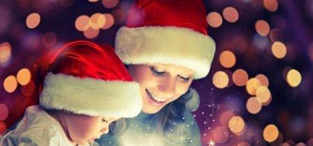¡Os deseamos una Feliz Navidad!