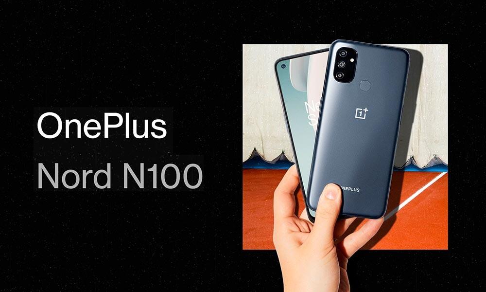 El smartphone chollo de OnePlus es más chollo en las ofertas de primavera de Amazon: el Nord N100 ahora sólo cuesta 133 euros
