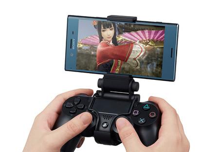 XMount se presenta como la nueva alternativa de juego remoto en PS4 vía smartphones