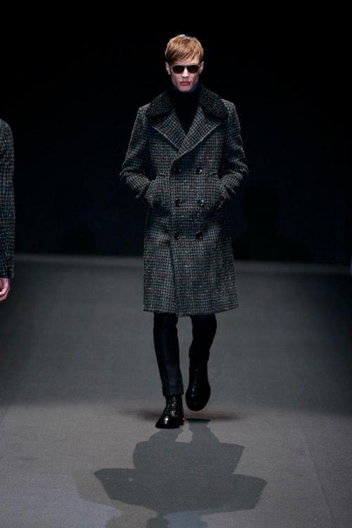 Foto de Gucci Otoño-Invierno 2013/2014 (2/12)