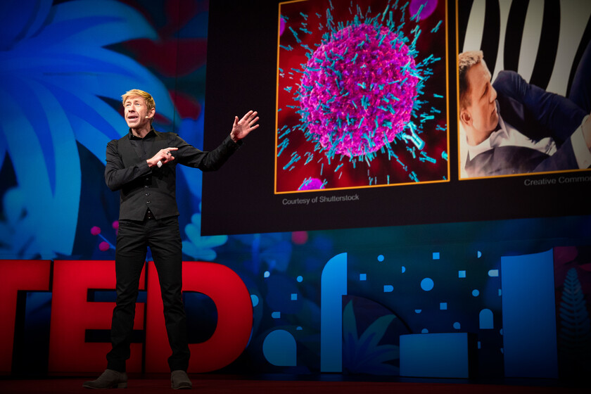 the TED Talks debacle as proof that we are paying less and less attention