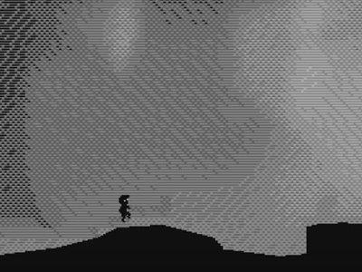 Un fan ha diseñado un demake de Limbo para C64 y ¡cuenta con el apoyo de Playdead!