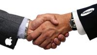 Apple y Samsung celebrarán una cumbre para tratar de zanjar la guerra de patentes