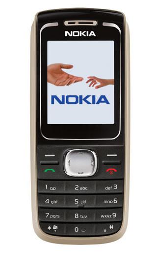 Nokia 1650 y 2660